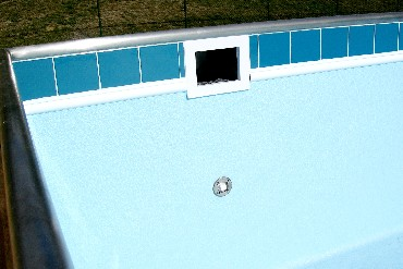 Aquabond Pool Tank Liner